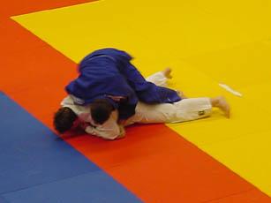 Ledenvergadering BAS Judo