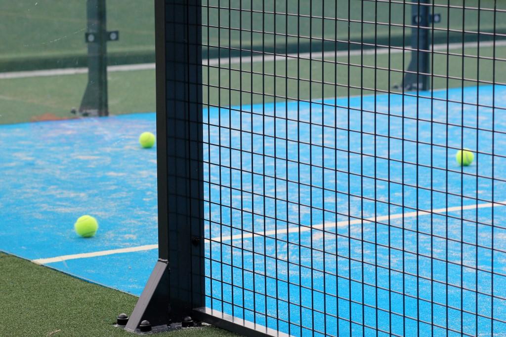 Gratis Padelclinic bij BAS Tennis