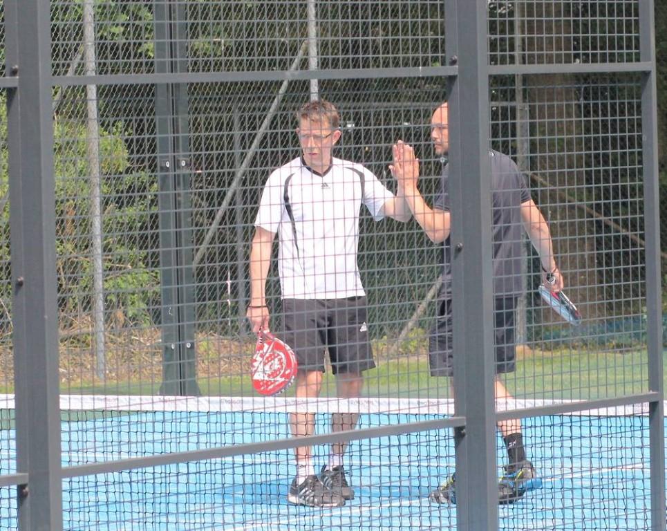 BAS Tennis organiseert open padeltoernooi