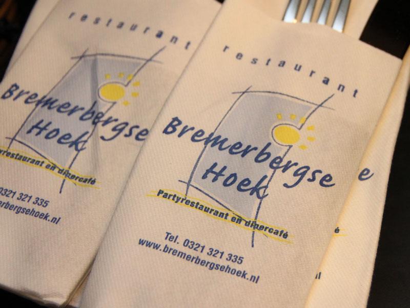 Dorp in Bedrijf: Bremerbergse Hoek