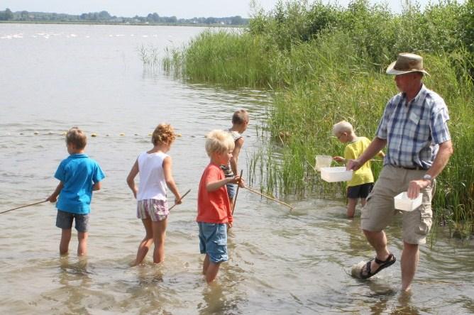 15 juli Waterzoekmiddag