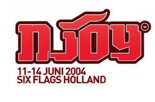 Nieuw popfestival bij Six Flags: NJOY
