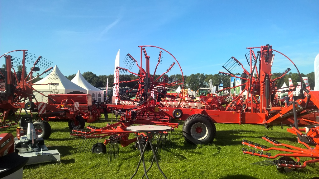 5e Editie Agrotechniek Holland 12 t/m 15 September