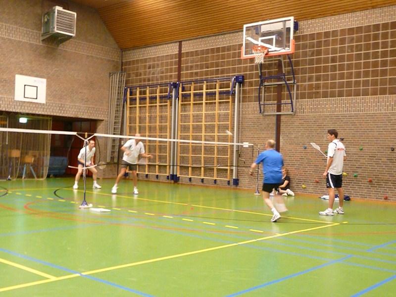 BAS Badminton zoekt versterking in bestuur