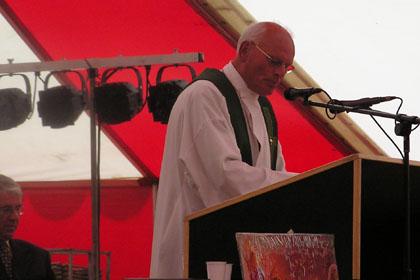 Pastor Moons 40 jaar priester