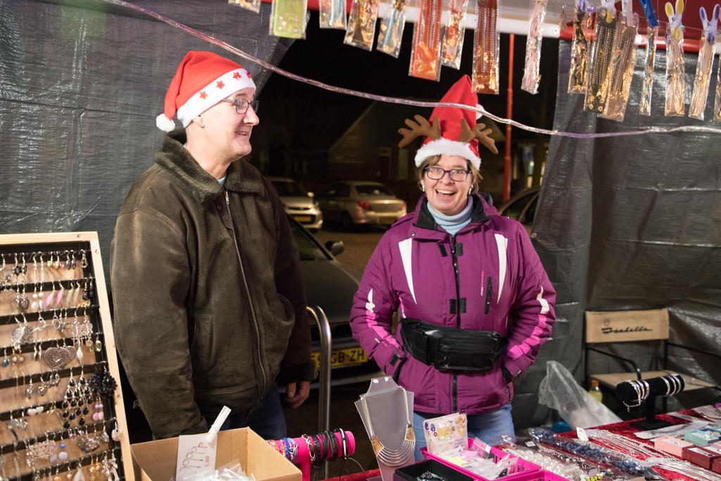 Kerstmarkt wordt Winterfair