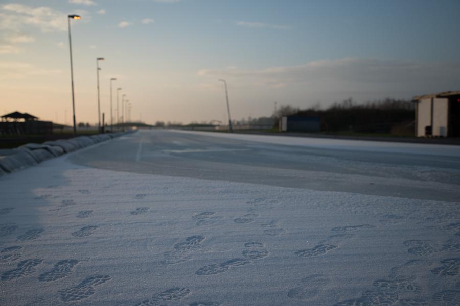 Alleen lange schaatsbaan Flevonice gaat open