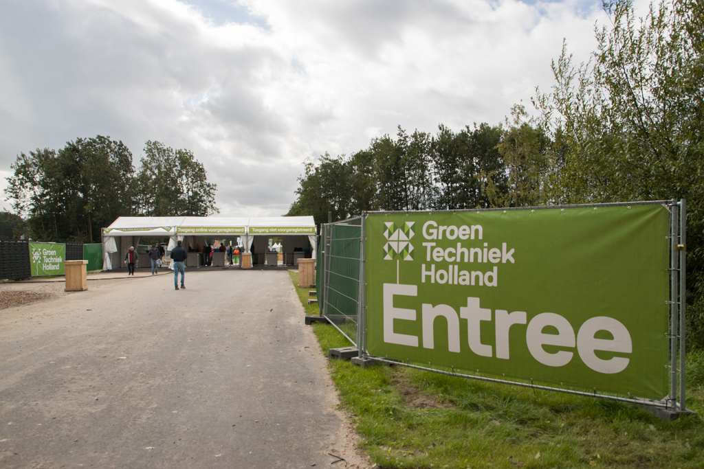GroenTechniek Holland komt met Zero Emission Paviljoen