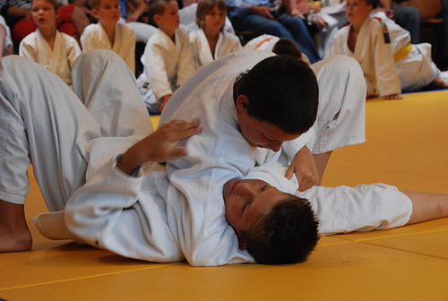 Subsidie voor BAS-Judo/Bidding Bridge