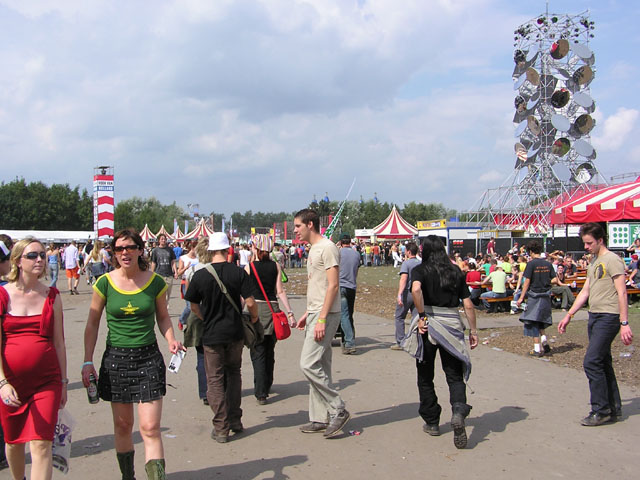 Lowlands rekent op 52.000 bezoekers