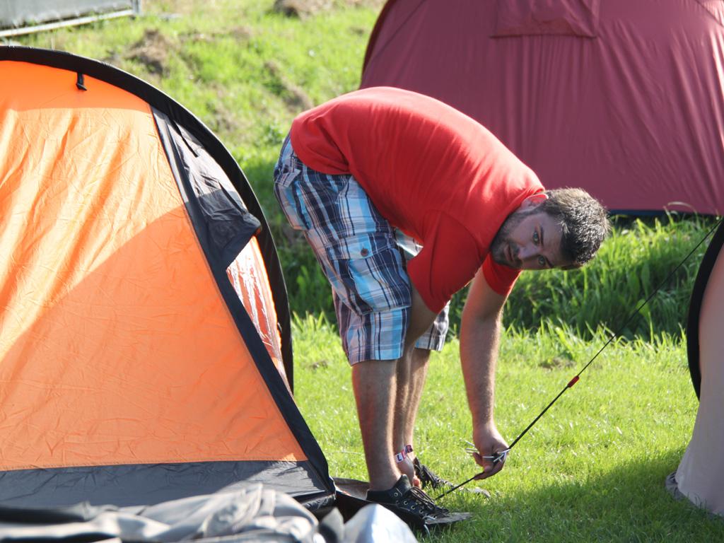 Lowlands schrapt campings 6 en 7