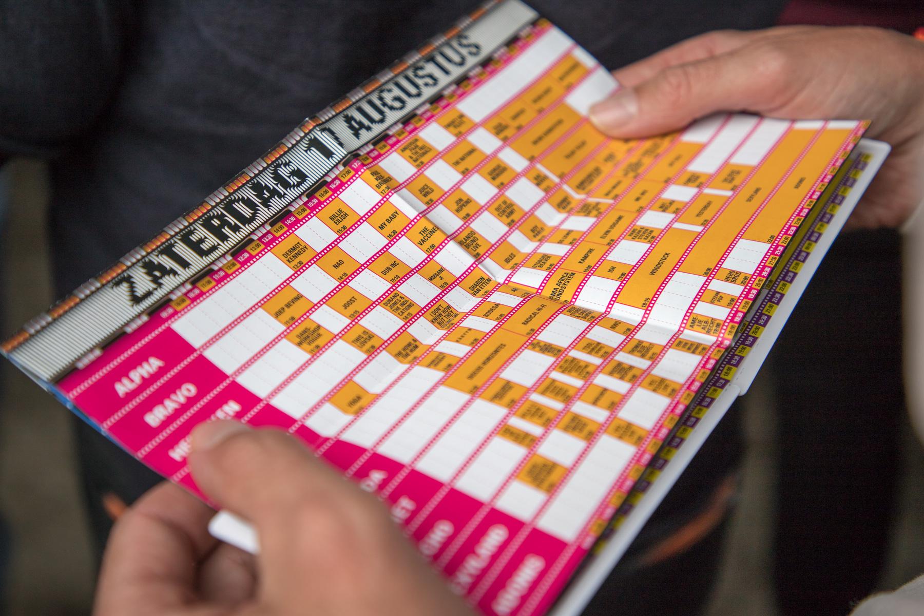 Lowlands maakt 55 namen bekend kort voor start kaartverkoop