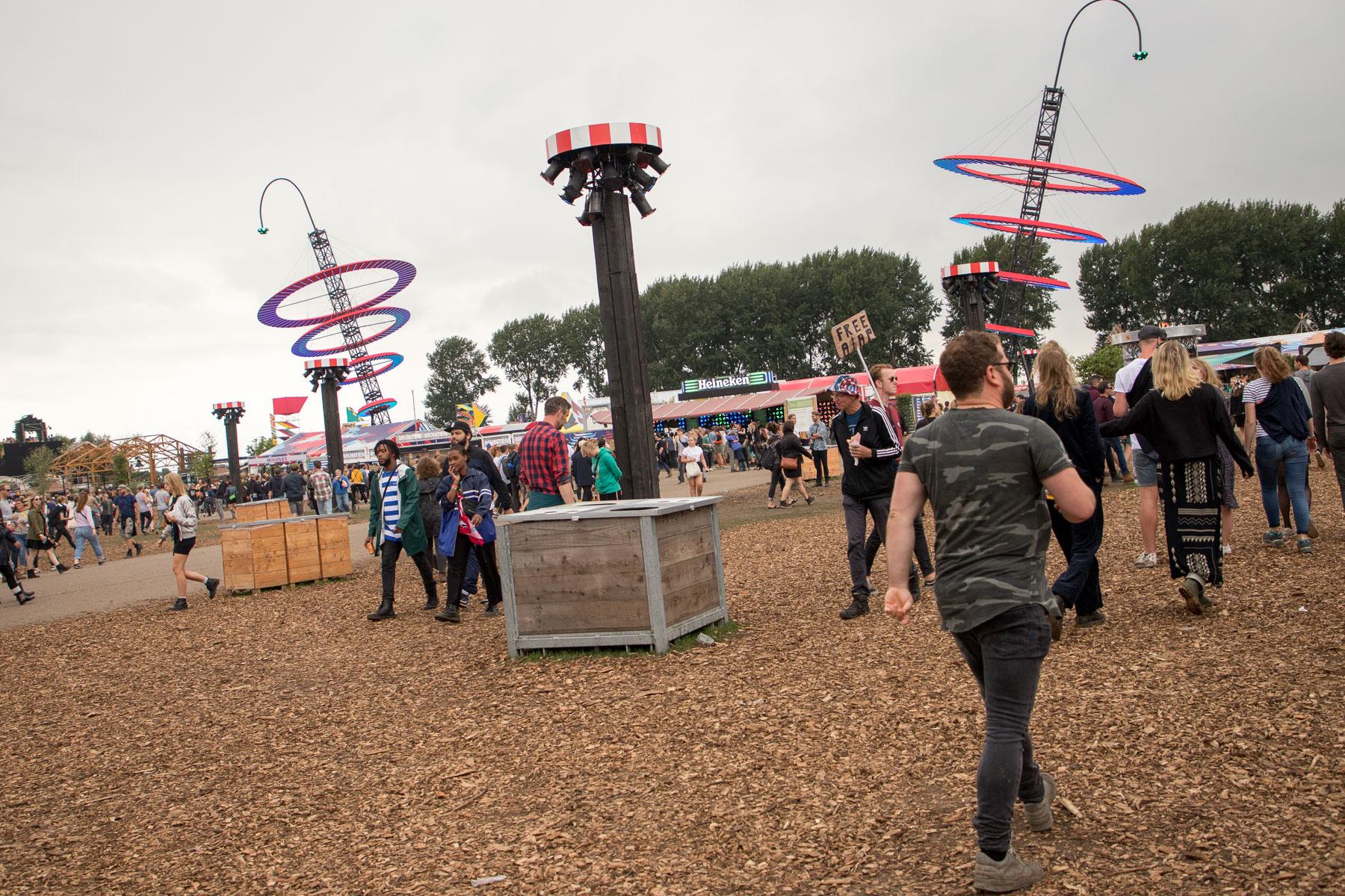 Onzekerheid over grote evenementen volgend jaar