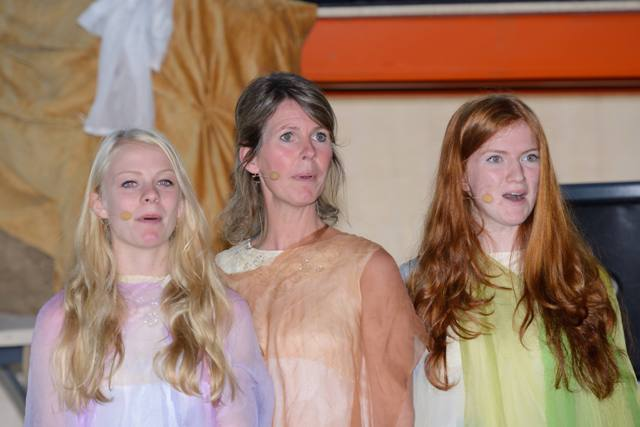 Musical Morgenland wint trofee 'Kern met Pit'