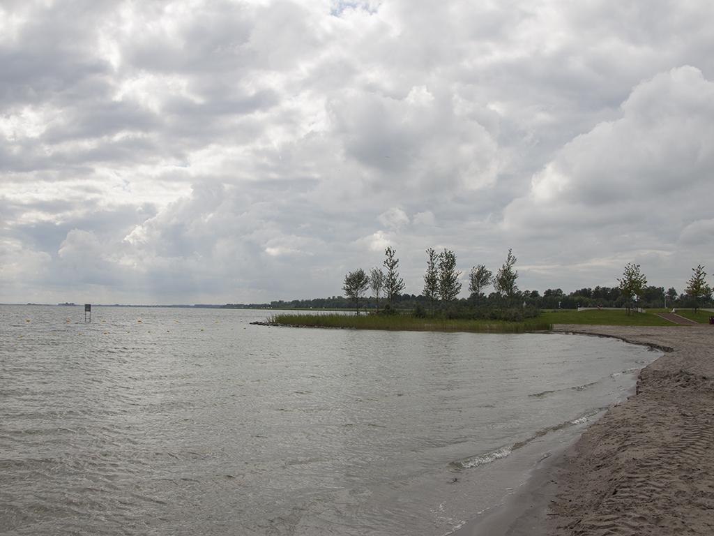 Dronten wil stranden verkopen of terug aan de natuur geven