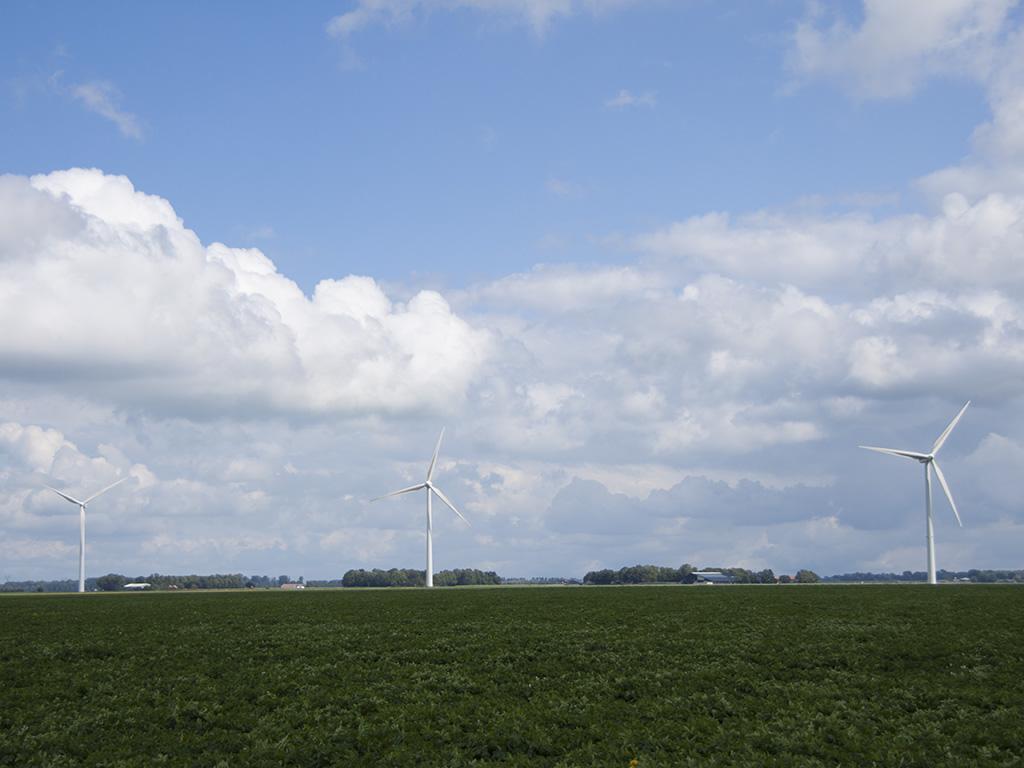 Uitnodiging Voorlichtingsavond windmolens