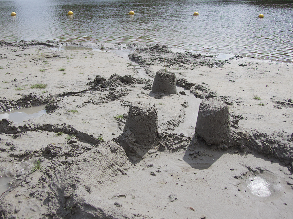 Politiek ziet verkoop stranden niet zonnig in