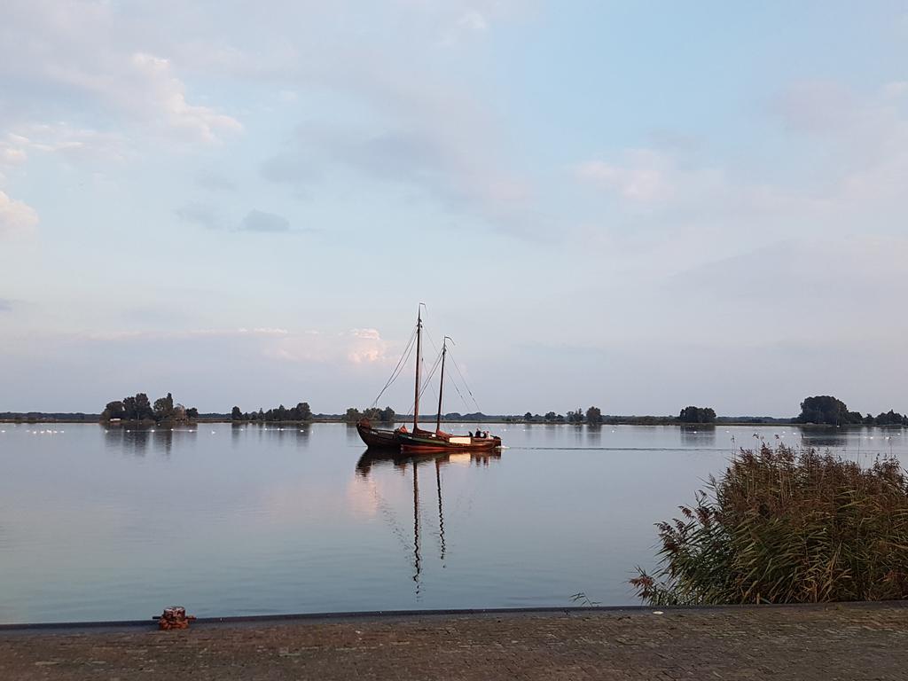 Beheerplan Natura 2000 IJsselmeergebied vastgesteld