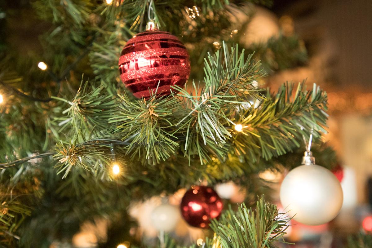 Kerstzangavond met Zon en Zegen op 17 december