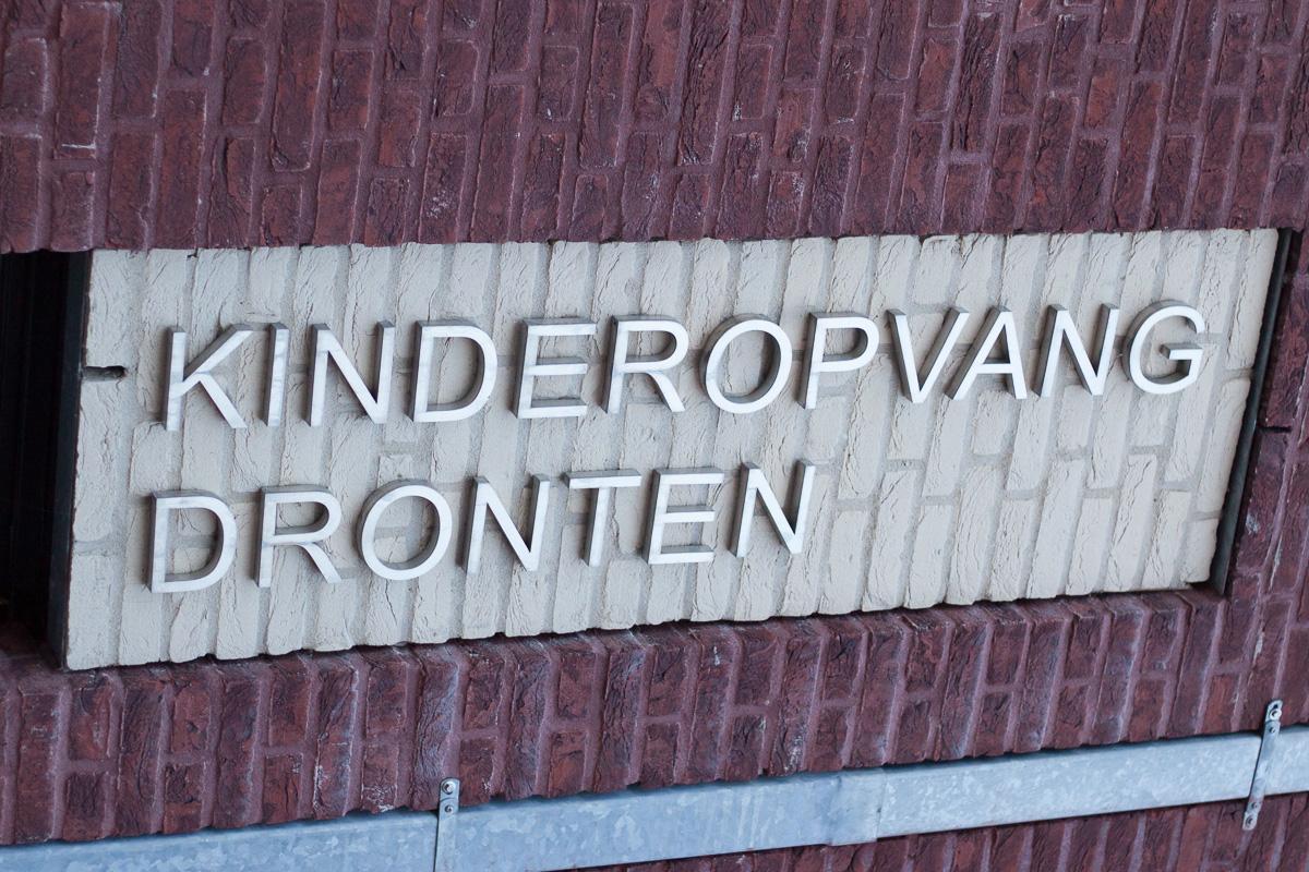 Kinderen sinds vandaag niet meer opgevangen op scholen