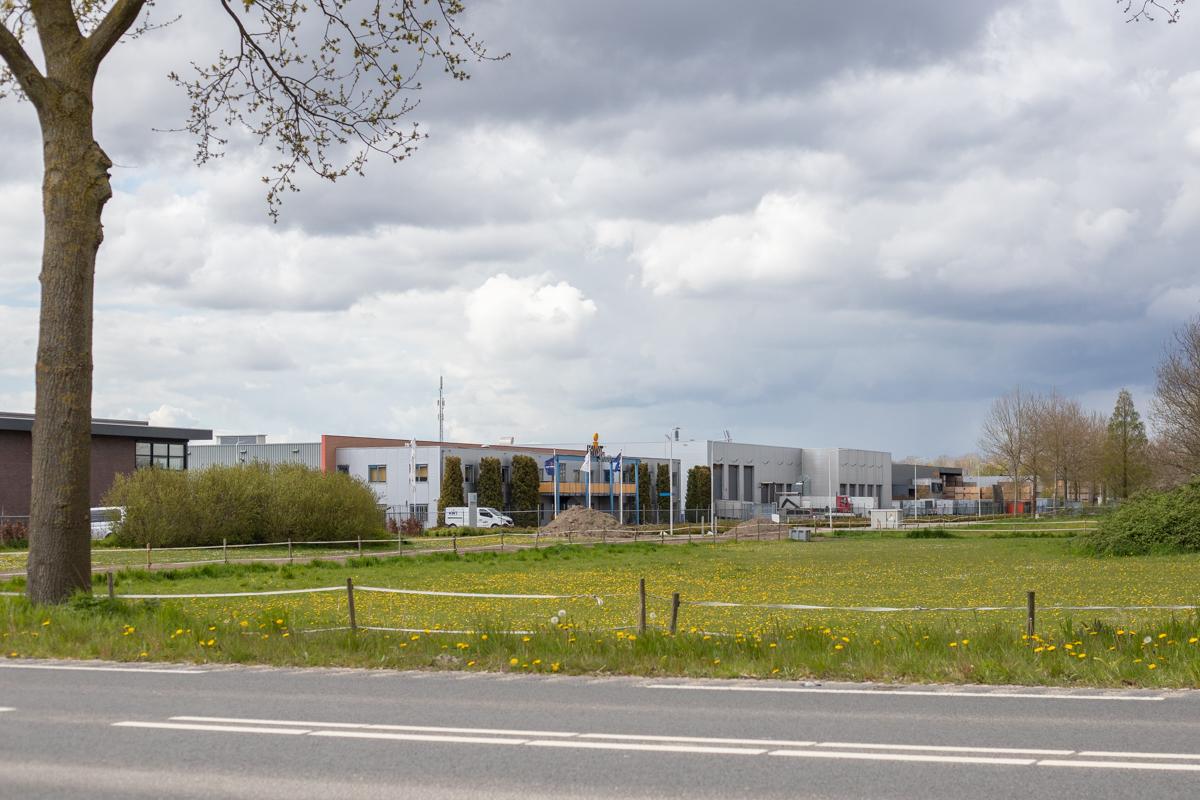 Beperkte stijging werkloosheid in Flevoland