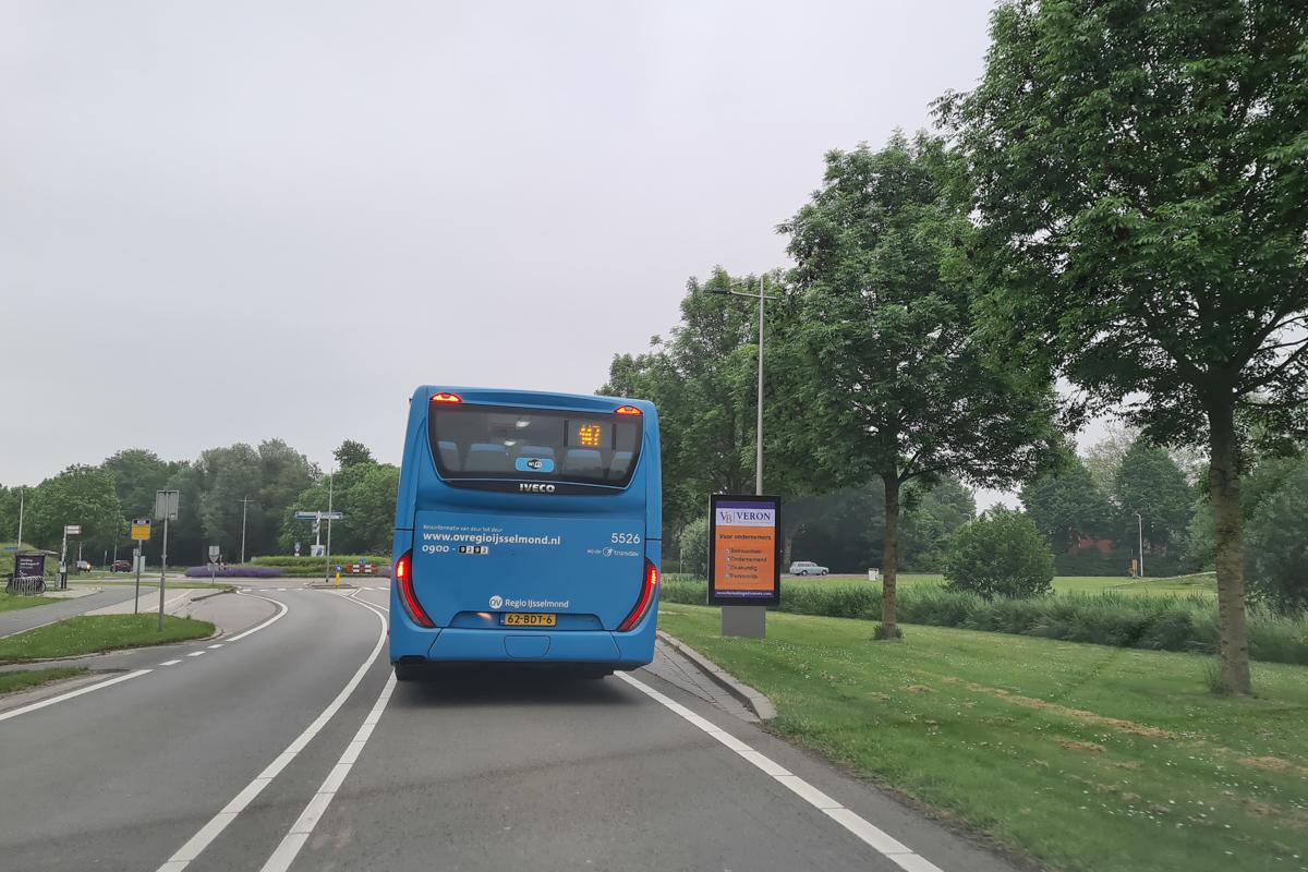 Dorpsbelangen start petitie voor behoud buslijn 147