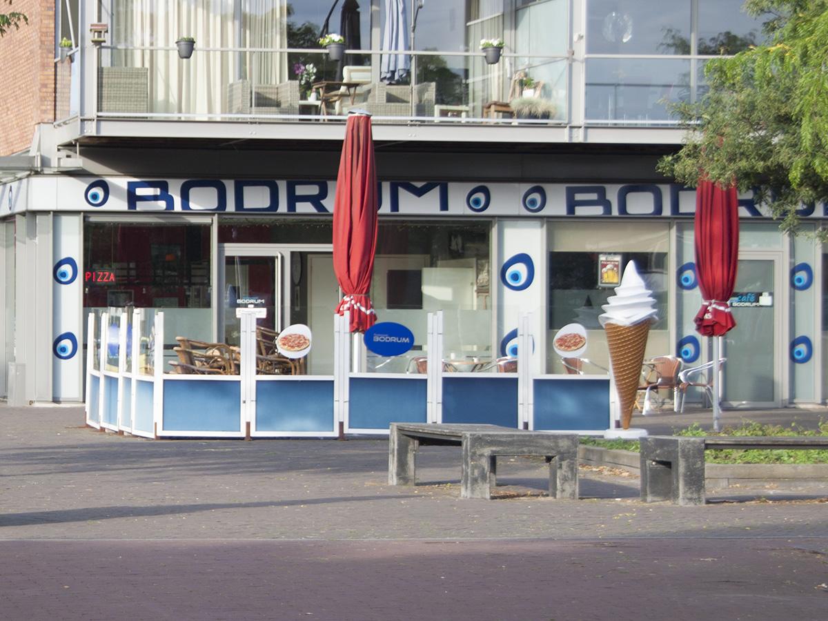 Faillissement uitgesproken over laatste café Biddinghuizen