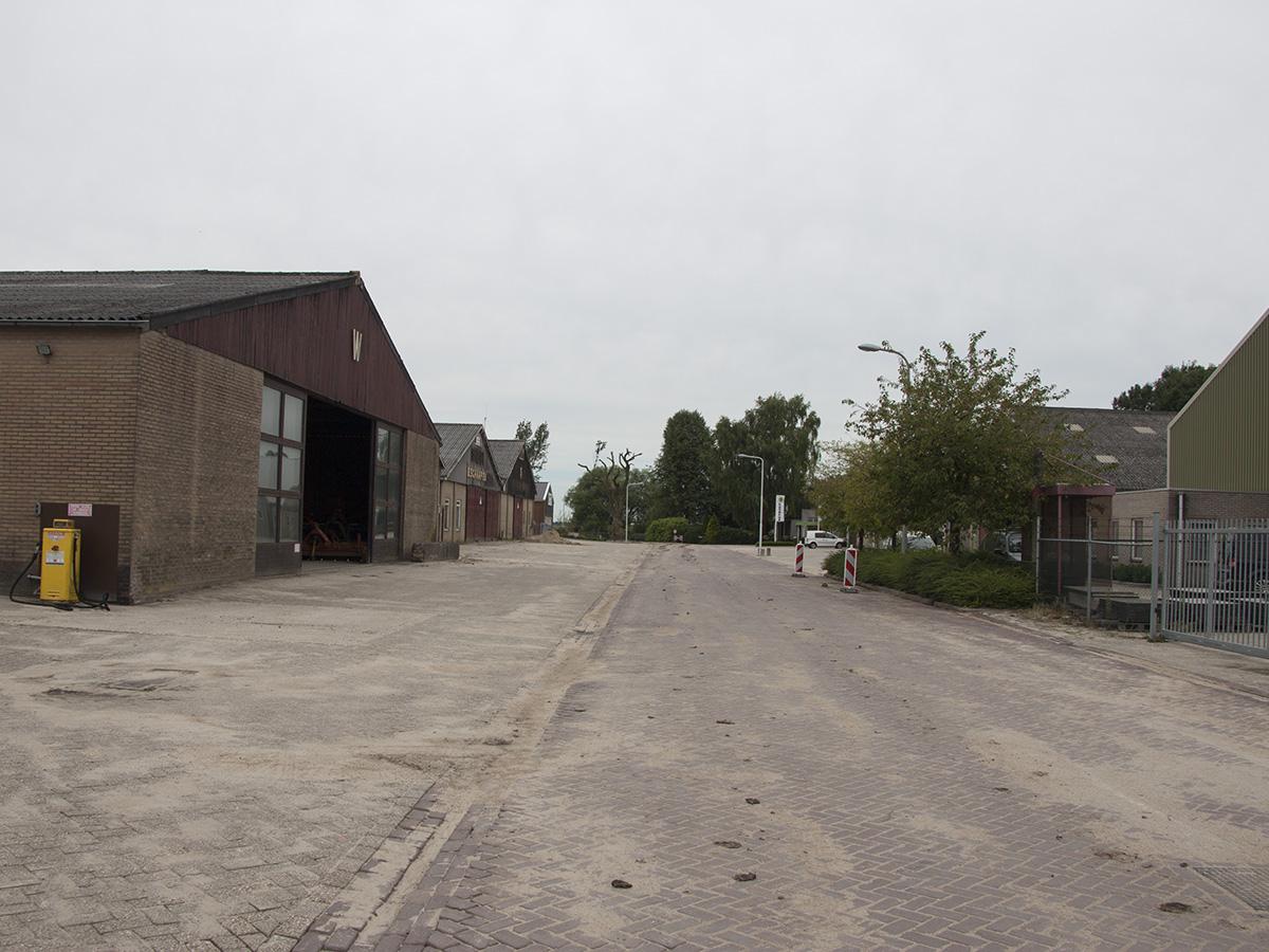 Grondverzetbedrijf sleept gemeente Almere voor de rechter