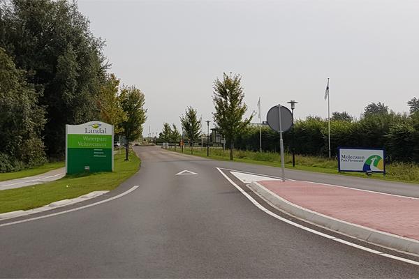 Molecaten Park Flevostrand scoort weer maximaal in ANWB-test