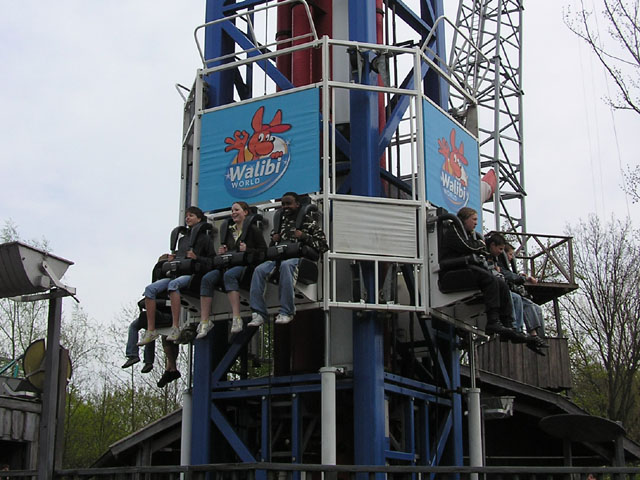 Walibi World in de prijzen