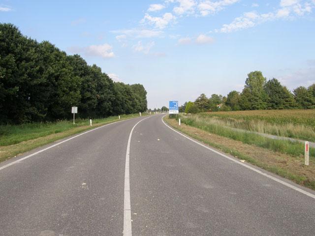 Werkzaamheden aan Harderbosweg