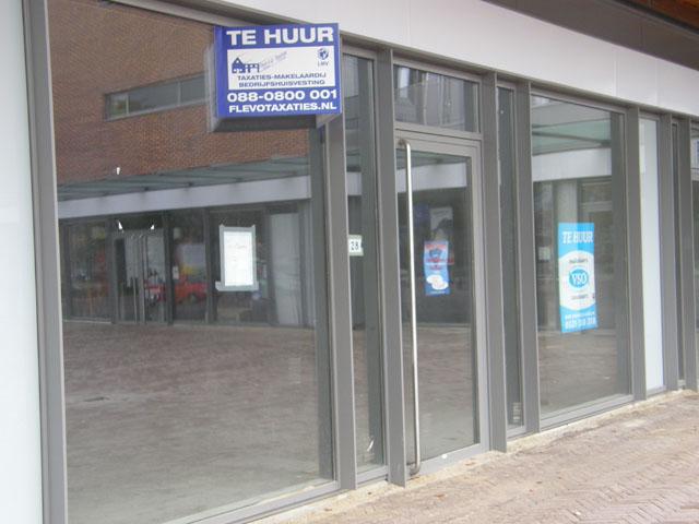Actieplan winkelcentrum in dialoogsessie