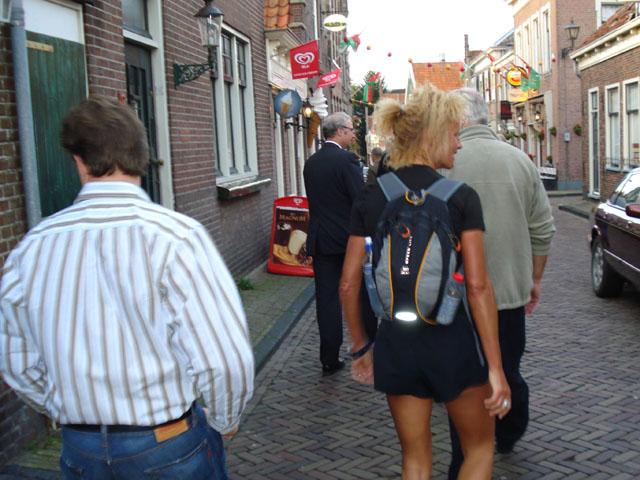 Zuiderzeeroute: Genieten van Noord Holland