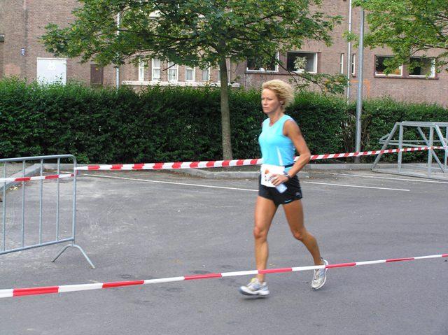 Ria Buiten wint Driedorpenloop