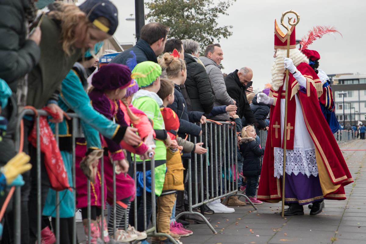 Tweede brief van Sinterklaas