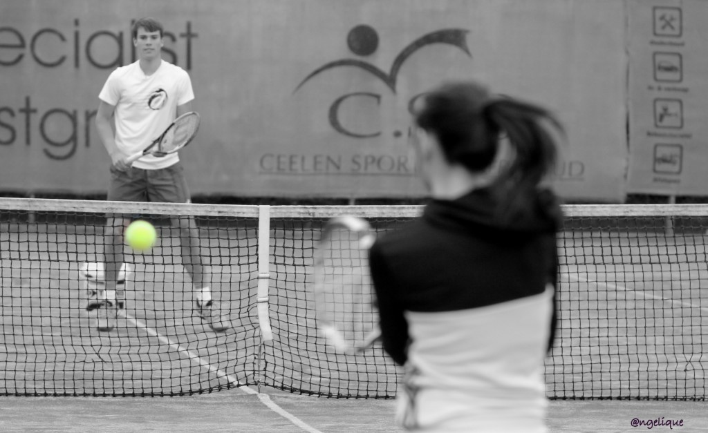 BAS Tennis & Padel Pinkstertoernooi