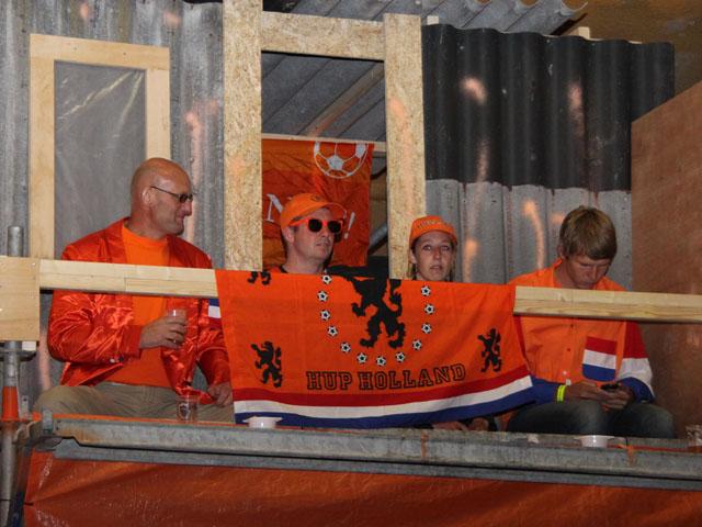 Ervaar Nederland – Urugay in een unieke omgeving