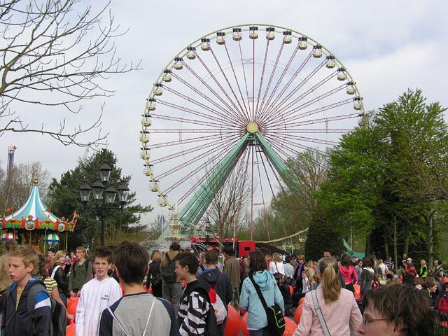 Toerisme Flevoland wil meer dagjesmensen lokken