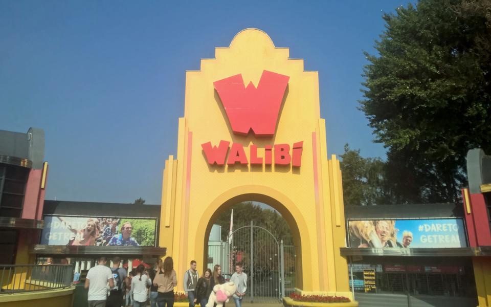 Opening Walibi Holland uitgesteld