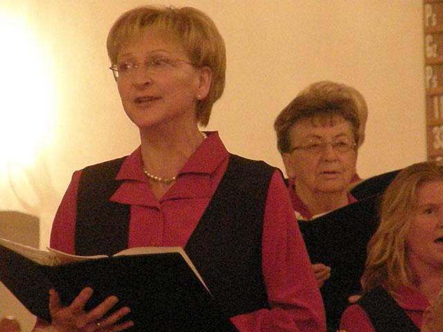 Najaarsconcert Zon en Zegen