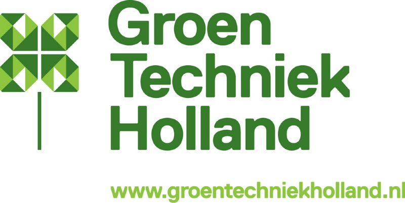 GroenTechniek Holland introduceert Pop-Up stadspark