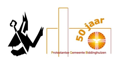 Protestantse gemeente Biddinghuizen viert 50-jarig jubileum