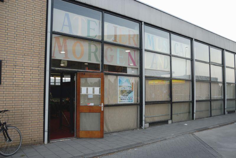 Open huis Atelier Musical Morgenland