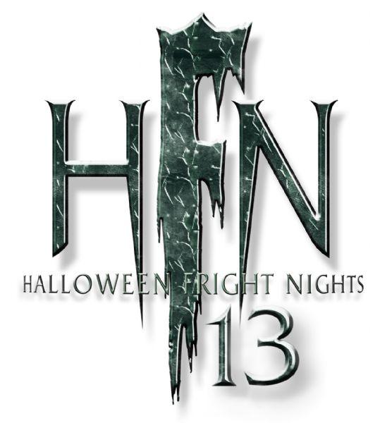 Angst in zijn meest intense vorm tijdens Halloween Fright Nights