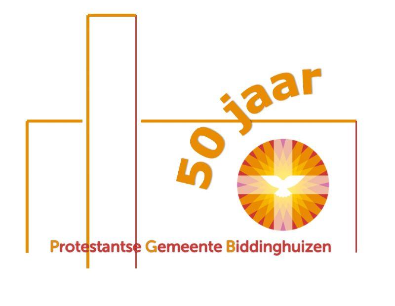 8 en 9 februari Jubileumweekend Protestantse Gemeente