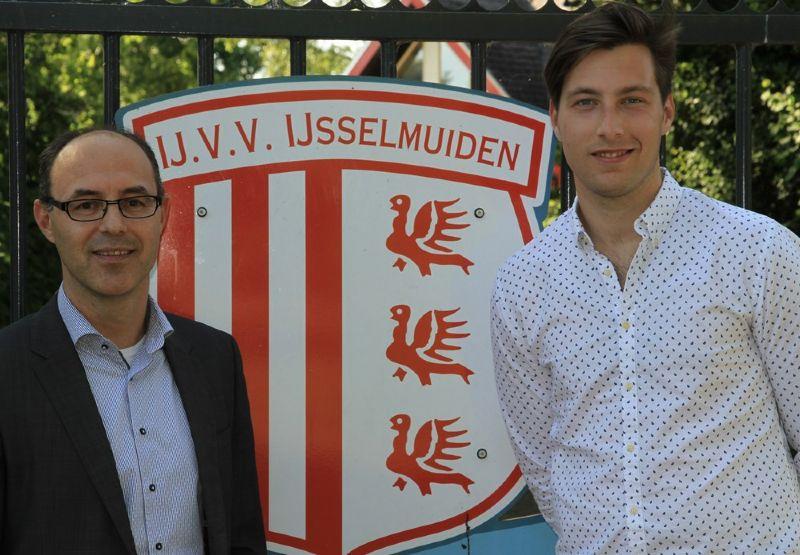 Flevonice sluit overeenkomst met IJVV