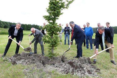 Ontwikkeling recreatiepark Ellerveld