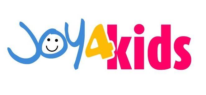 Aanstaande zaterdag Joy4Kids