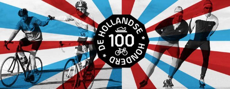 (Nick &) Simon topfit voor De Hollandse 100