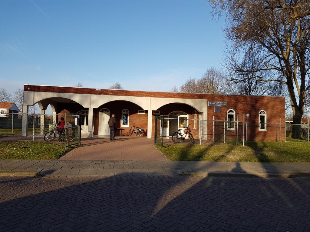 3.692 stemmen uitgebracht in Biddinghuizen: VVD de grootste